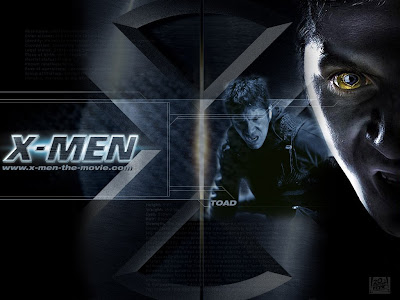 Movies Wallpaper X-Men Toad wallpapers