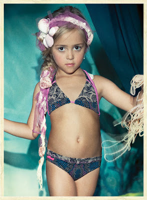 Maaji Kids - Bademode für Mädchen 2012 - (Part 1)