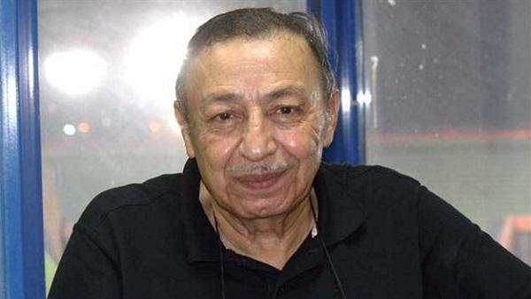 وفاة الثعلب الكبير حمادة إمام عن عمر يناهز 67 عاما