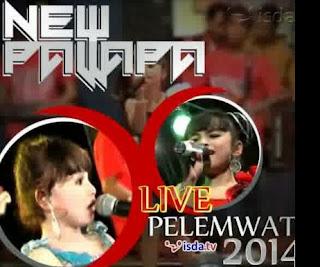 New Pallapa Live Pelemwatu 2014