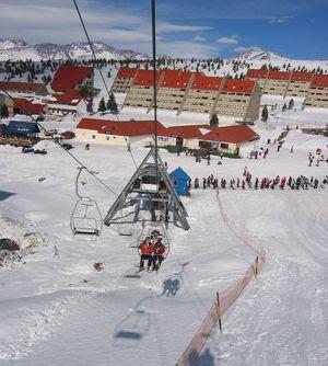 patagonia argentina 2011