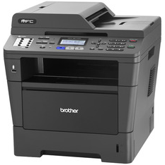 Brother MFC-8510DN Driver Download