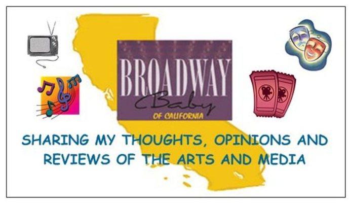 Broadway Baby of CA