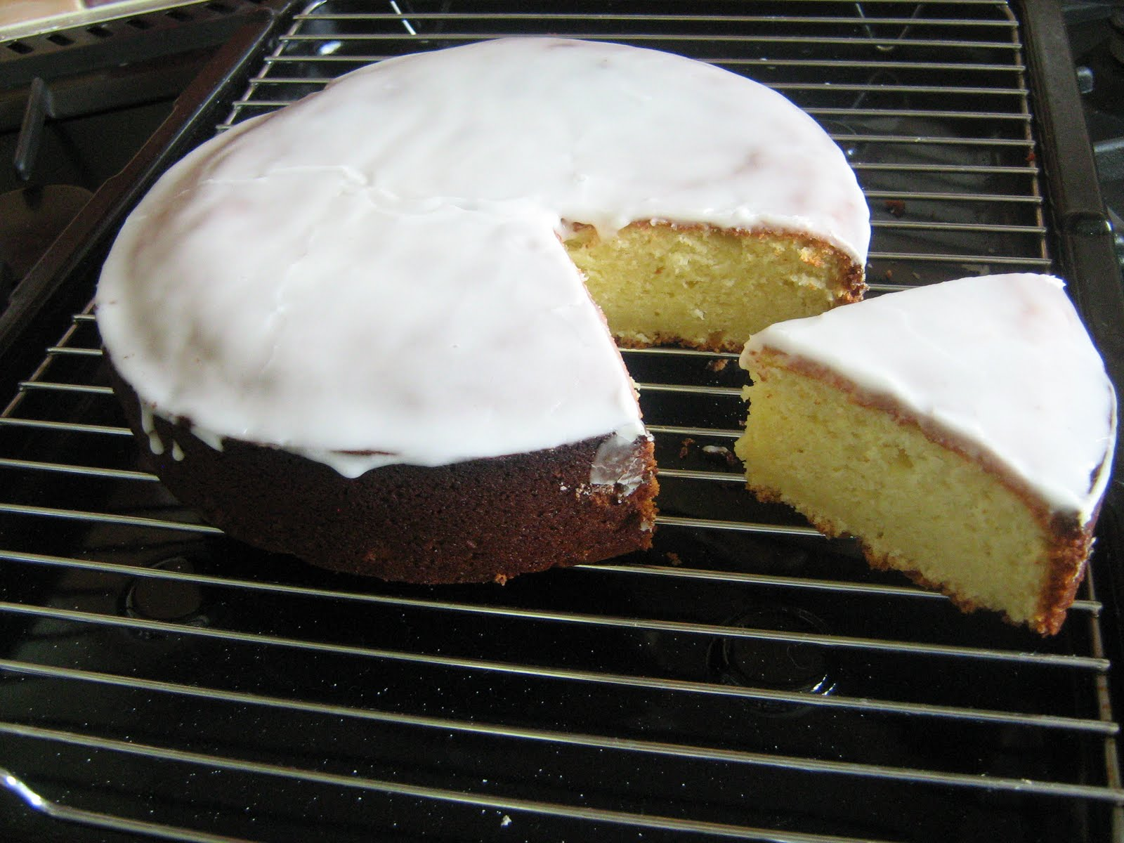 Mary berry lemon yogurt cake recipe