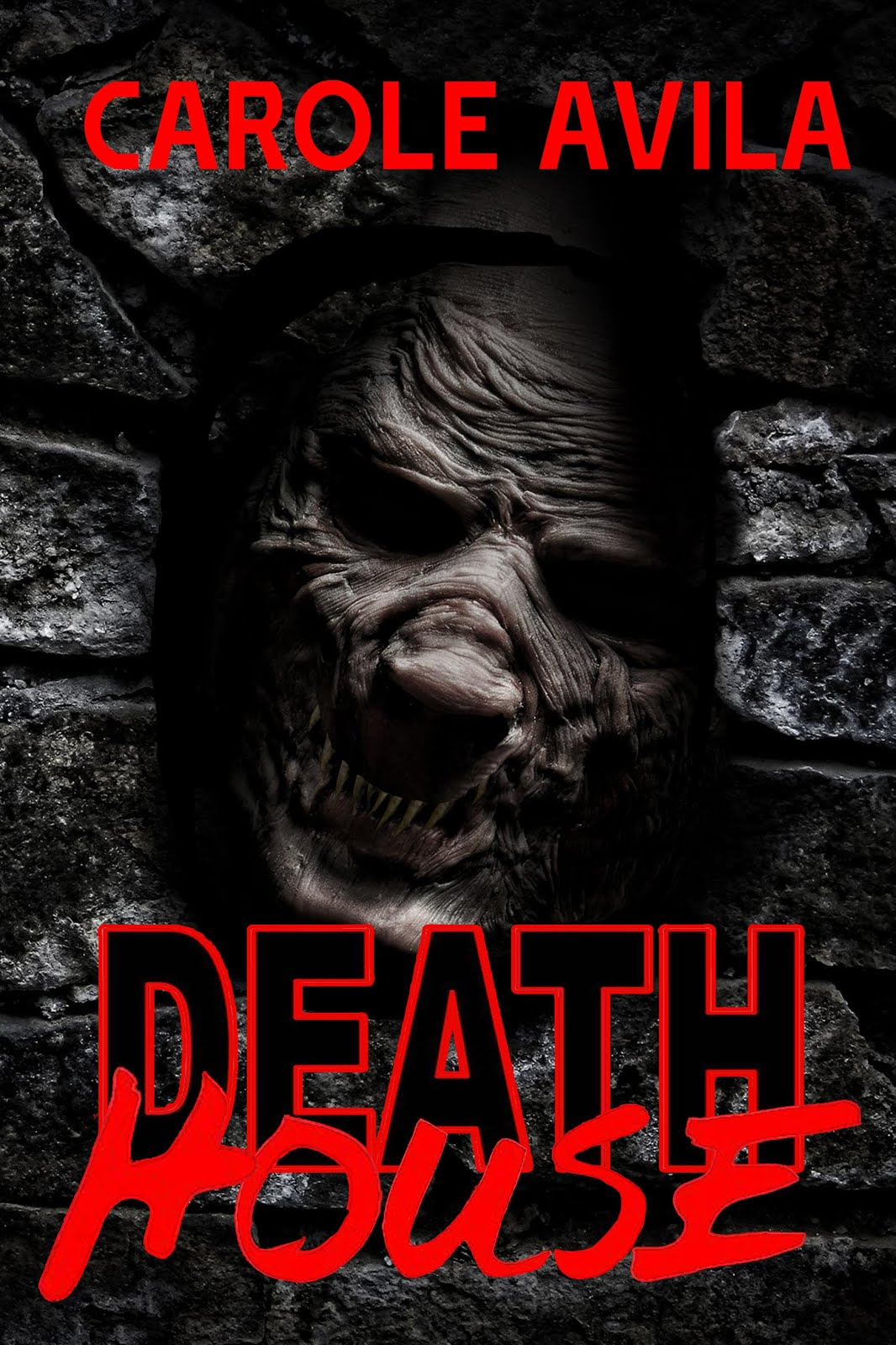 Death House - A Young Adult Horror Story