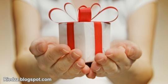 hadiah terbaik buat pacar