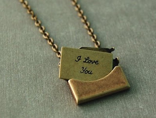 love letter necklace, love letter, sweet love, matrimony last love, matrimony band, last love