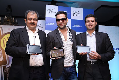 HCL ME X1: Specs & review of Budget Android tablet