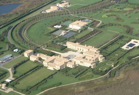 Most Expensive Hamptons House