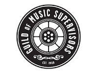 Guild of Music Supervisors logo image