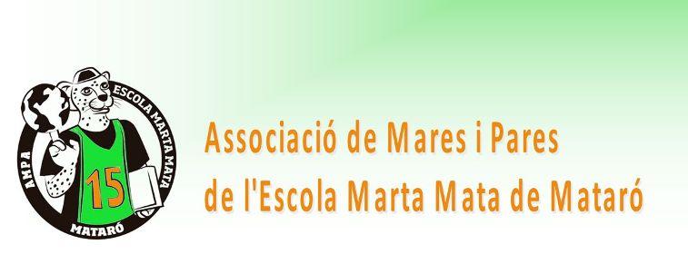 AMPA Escola Marta Mata - Mataró