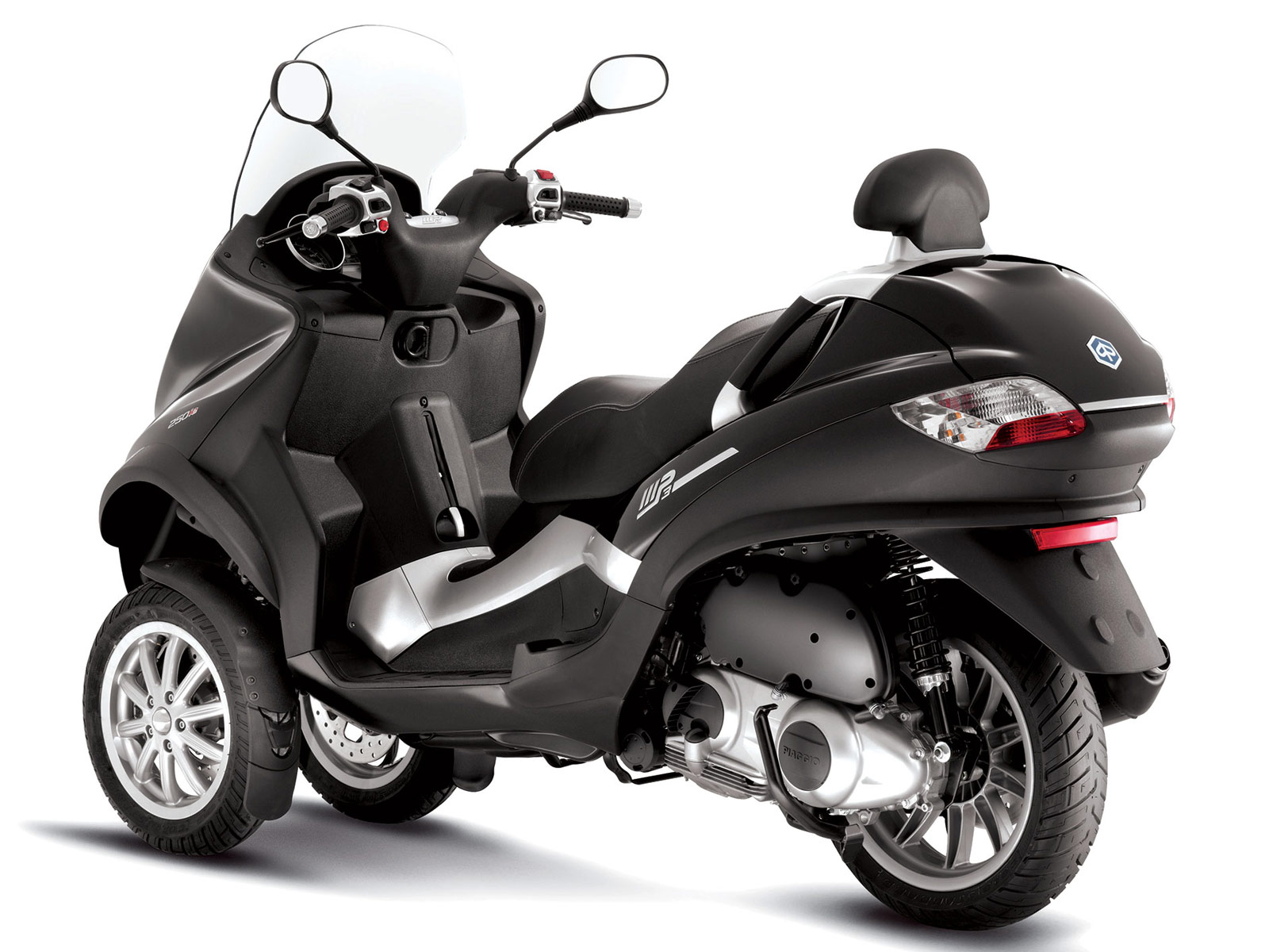 scooters piaggio mp3 250cc okm. Black Bedroom Furniture Sets. Home Design Ideas