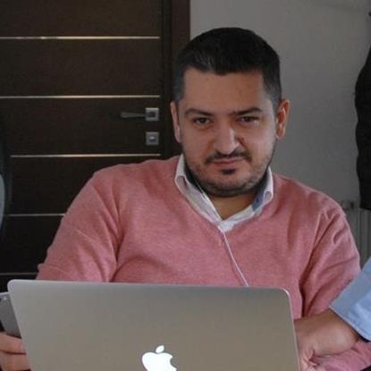 Bogdan Almași