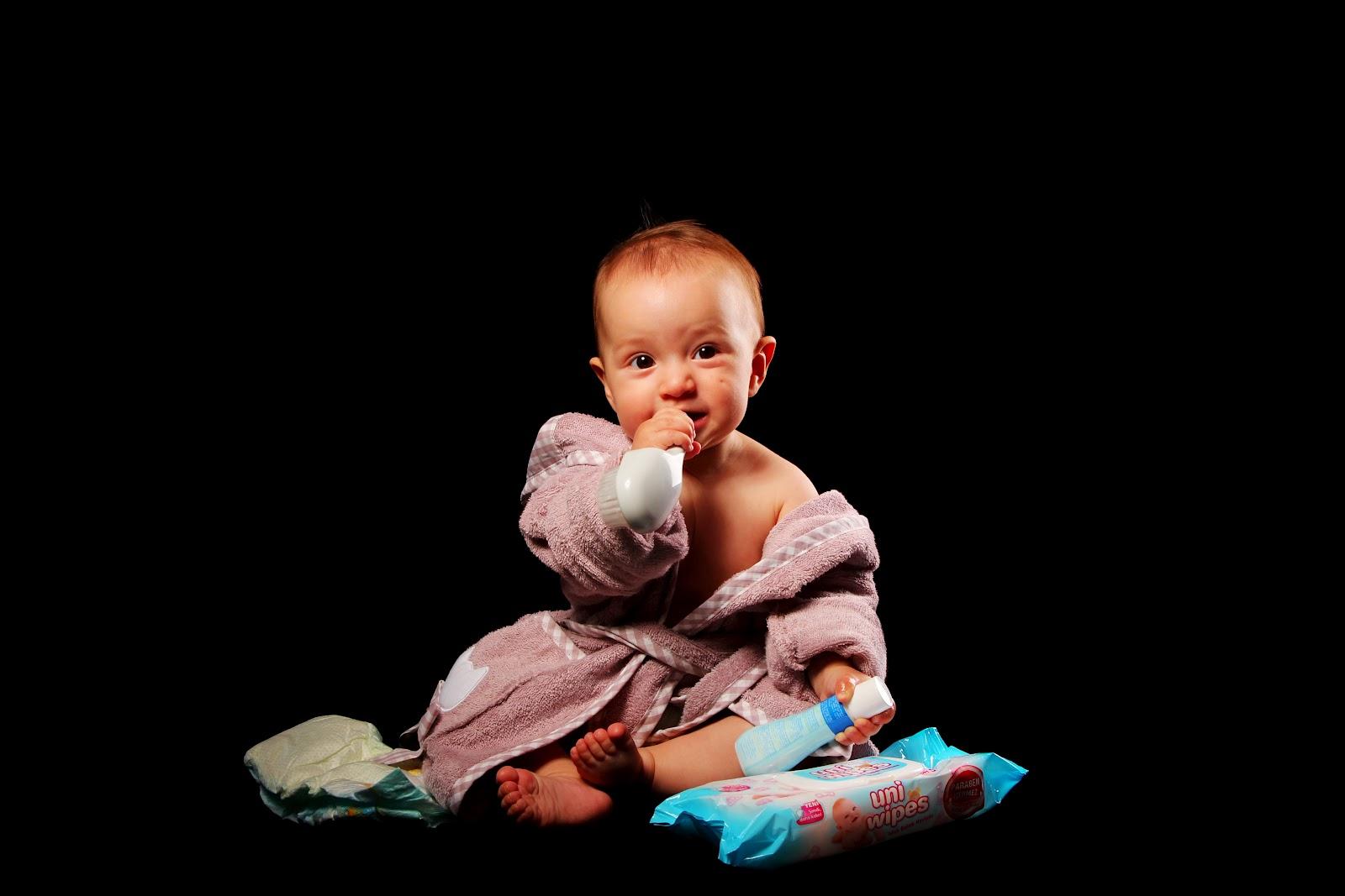 Bebek bakımı ile ilgili bilgiler