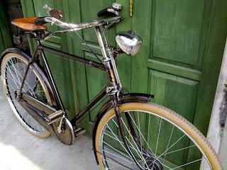 Harga Sepeda Onthel Paling Murah Onthel Humber Unik