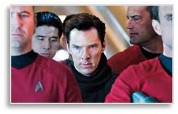 Khan Noonien Singh, Star Trek