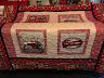 1st Li'l Peanut Tractor quilt