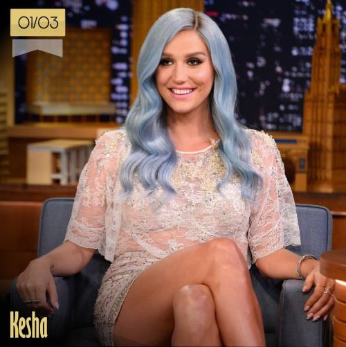 1 de marzo   Kesha - @KeshaRose   Info + vídeos