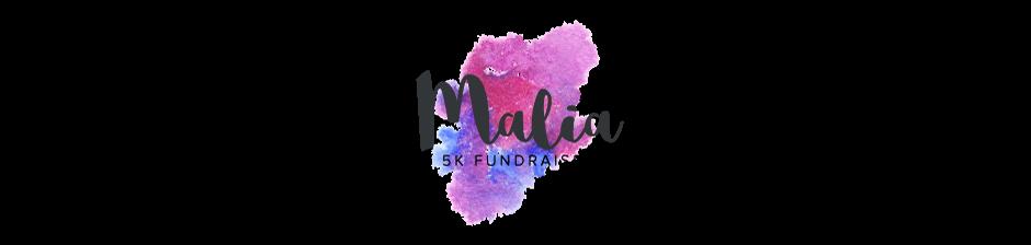 Malia's 5k