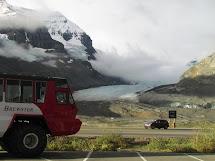 Canada Travel Jasper Banff Calgary Cascade