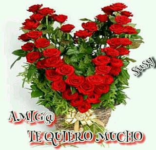 Imagenes De Rosas Rojas De Buenas Noches - Imagenes de buenas noches con rosas rojas Comparte