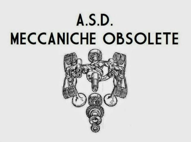 MECCANICHE OBSOLETE