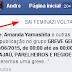 Notificações do Facebook com links estranhos, virus?