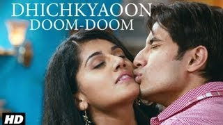 Dhichkyaaon Doom Doom Lyrics (Chashme Baddoor) Video Song