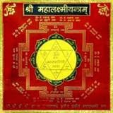 A very powerful yantra to attract wealth and prosperity