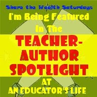 Teacher-Author Spotlight