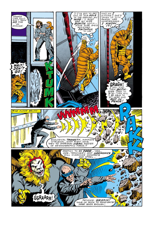 Captain America (1968) Issue #340 #270 - English 9