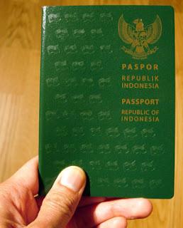 Cara Membuat Paspor Secara Online dan Manual
