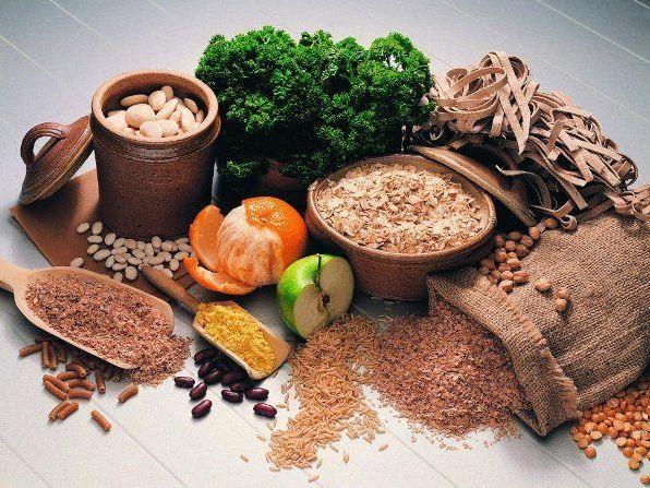 Foods that Fight Uric Acid