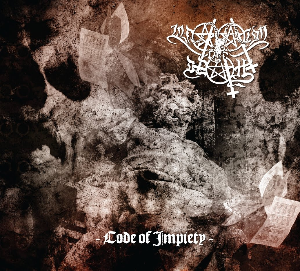"""INFATUATION OF DEATH - """"CODE OF IMPIETY"""""""