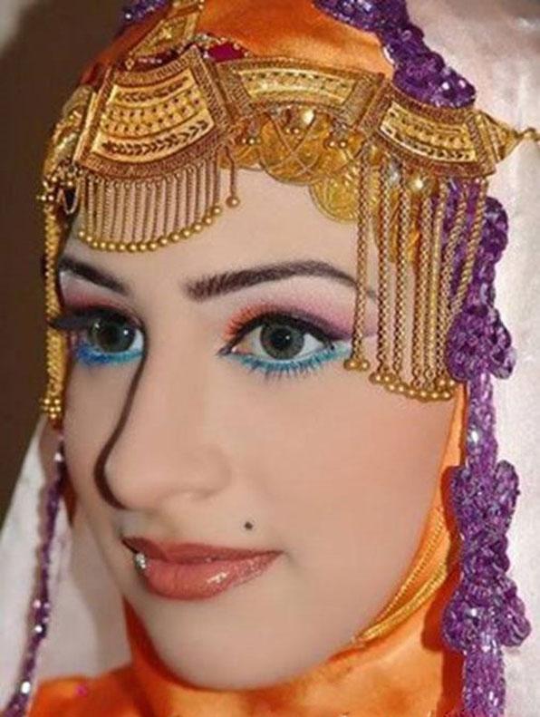 Articles: Princess Of Saudi Arabia Fatimah Kulsum