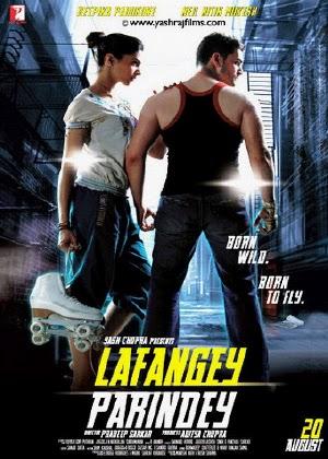 Phim Cuộc Chiến Đẫm Máu - Lafangey Parindey 2010