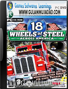 Download 18 wheels across america full version free