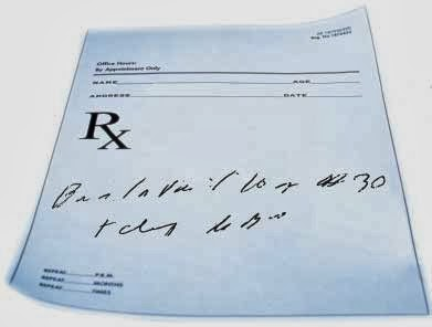 Doctor Handwriting