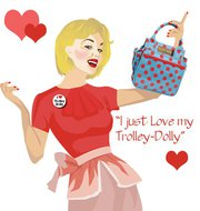 Trolley Dolly