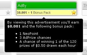 bonus pack