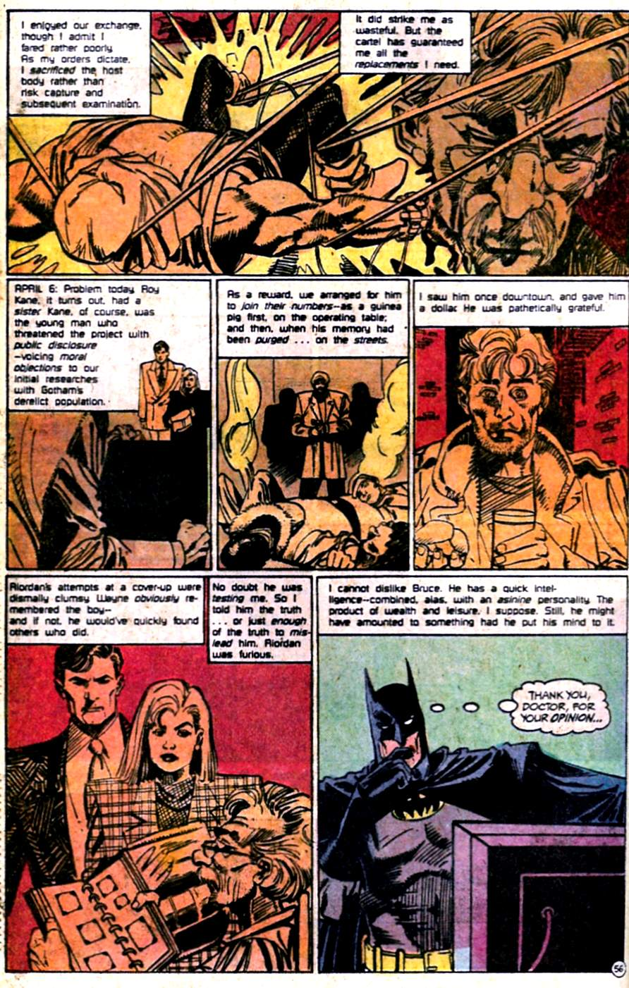 Detective Comics (1937) Issue #598 Page 57