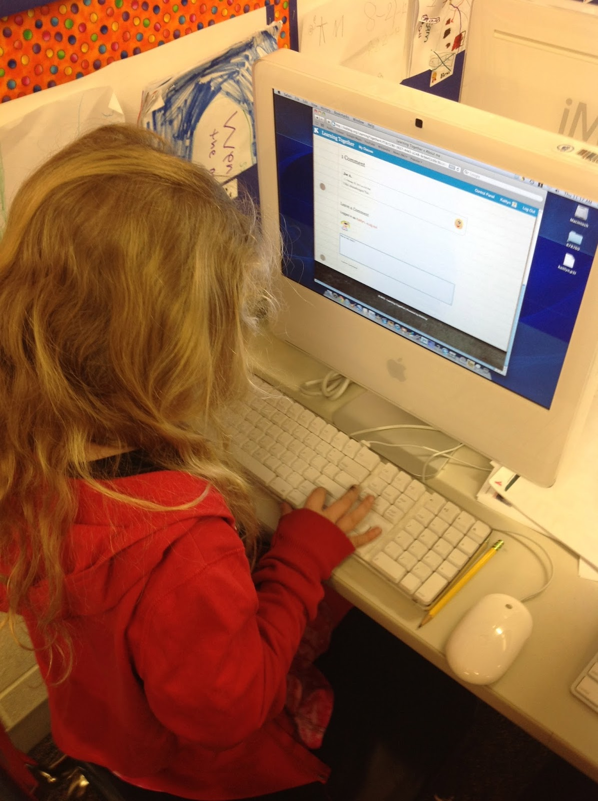 Digital Literacy: Important for Young Learners?