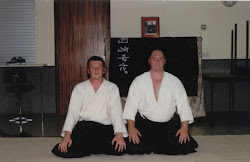 <b>Mark Eastman &amp; Sensei Eastman</b>