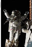 Viajante do espaço