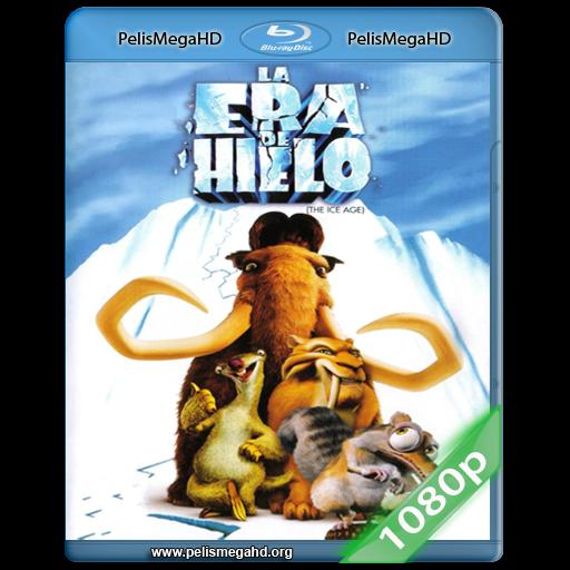 LA ERA DE HIELO (2002) FULL 1080P HD MKV ESPAÑOL LATINO