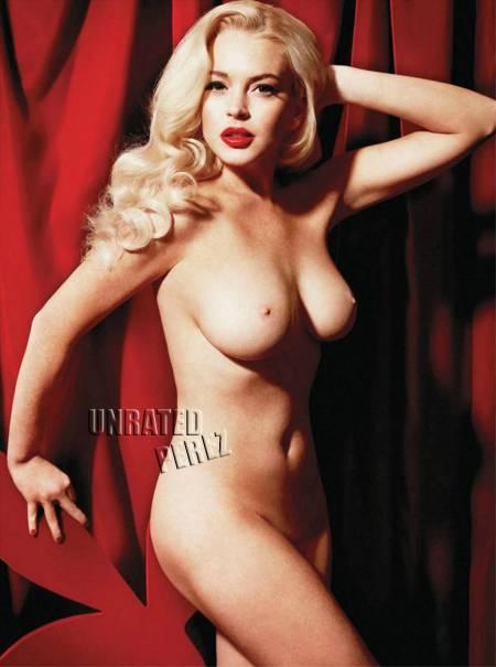 Huge Nude Tits