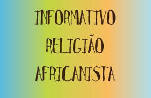 Informativo religiao africanista
