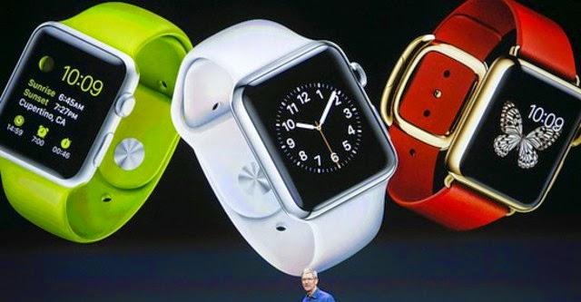 Những điều chưa sáng tỏ về Apple Watch
