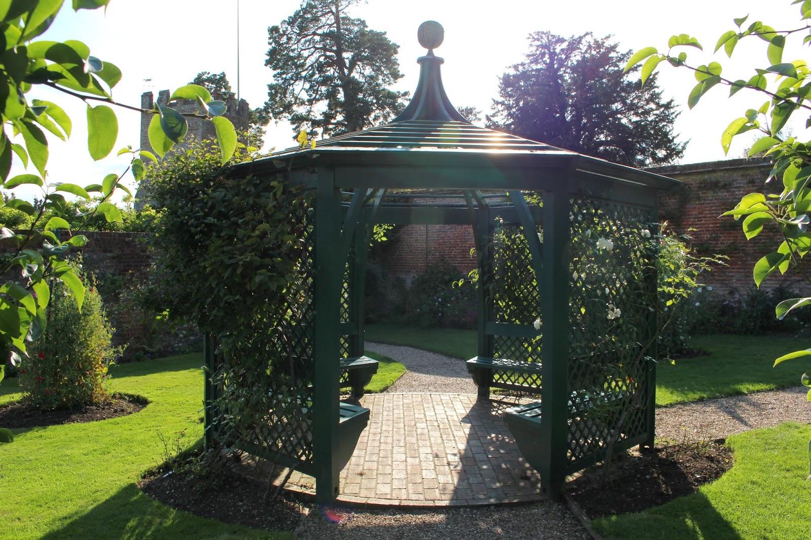 Greys Court Gardens Henley