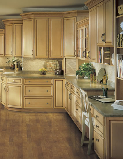 American Kitchen Cabinets Picture On American Traditional Kitchen